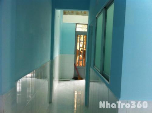 Cho thuê nhà 42/11 đường Vĩnh Phú 33
