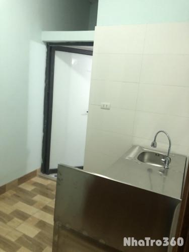 Cho thuê phòng mới xây 100% Phú Đô