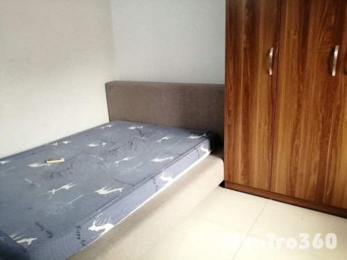 Phòng cho thuê chợ Tân Định Quận 1