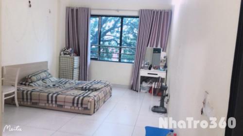 Cho thuê phòng chung cư Mini