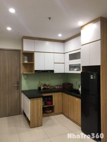 Thuê căn 1N+1 full giá 7 triệu Vinhomes Smart City