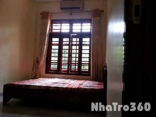 Cần Cho thuê nhà riêng biệt tại long biên hn