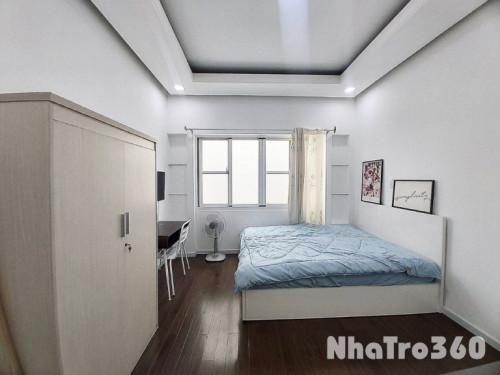 Cho thuê phòng trọ Full NT gần Chợ Tân Quy, Lotte