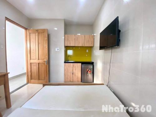 Cho thuê phòng full nội thất giá sv Q.Bình Thạnh gần ĐH Văn Lang cs2