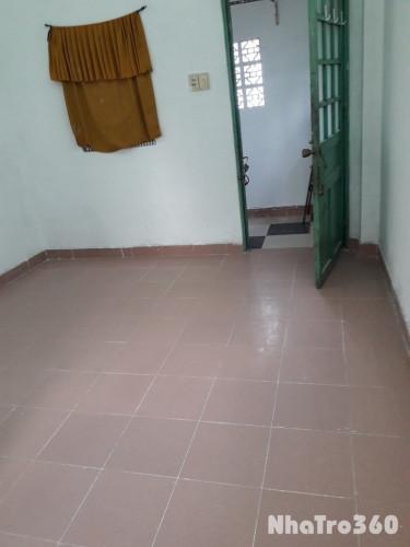 Phòng trọ đường Quang Trung