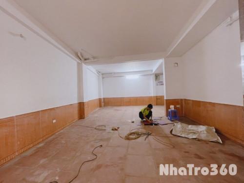 Cho thuê ccmn mới xây