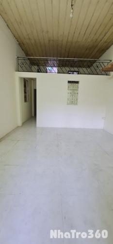Cho thuê nhà trọ 50m2 ở Xuân la Tây hồ Hà Nội