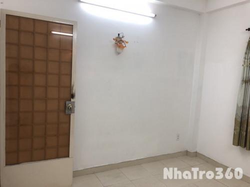 Thuê phòng 20m2 tại Tân Bình có toalet riêng