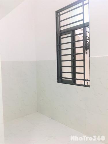 Phòng gác cao, máy lạnh gần cv Làng Hoa Gò Vấp - giá sinh viên chỉ 3tr