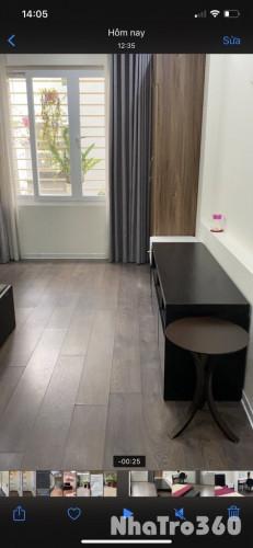 Cho thuê phòng trong căn hộ cao cấp full nội thất