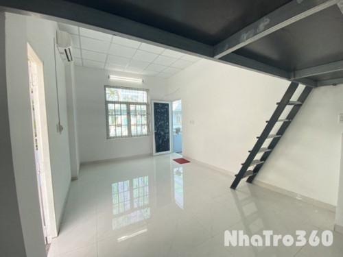 Cho thuê căn hộ mini mới có gác rộng 40m2