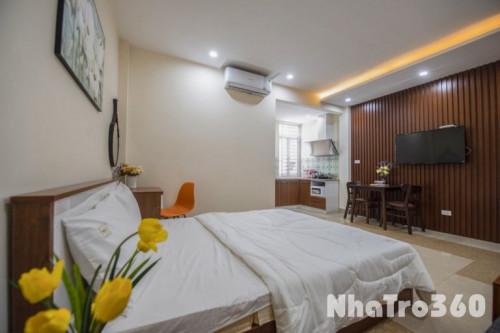 [Mễ Trì- Keangnam] Căn hộ mới xây Full Đồ