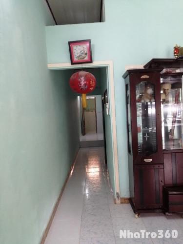 Cho thuê nhà nguyên căn giá rẻMùa Dịch