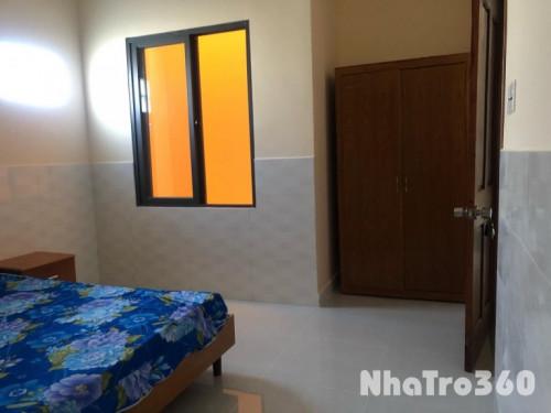 Cho thuê phòng mới đường Phạm Văn Bạch