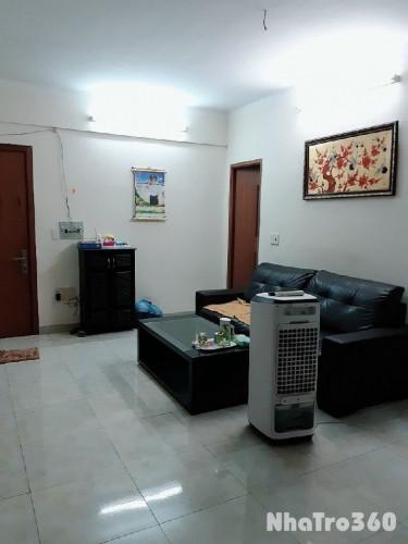 Cho thuê căn chung cư green nest tecco pv hớn q12