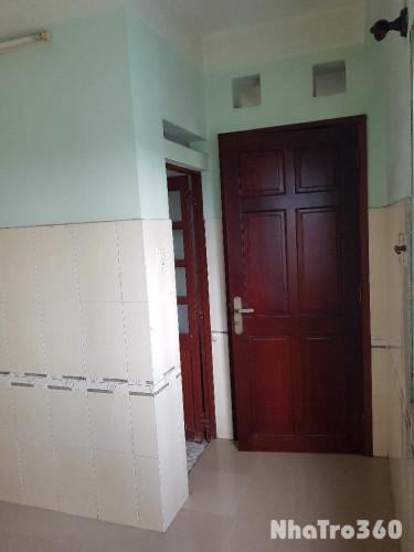 Cho thuê phòng rộng 14m2 Nguyễn Văn Công, Gò Vấp