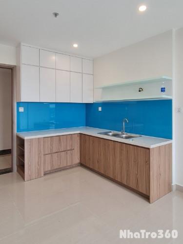 Cho thuê chung cư 2 pn Vinhomes Grand Park 6 triệu