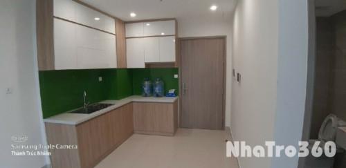 Cho thuê phòng trong căn hộ Vinhomes Grand Park q9