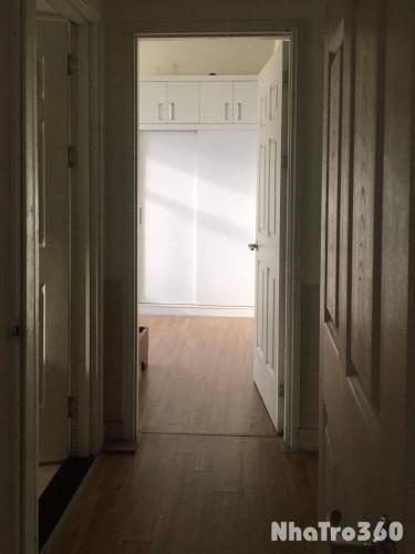 Cho thuê 1 phòng khép kín trong căn hộ 2PN 78m2