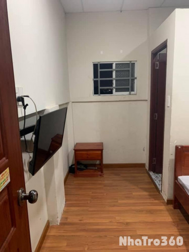 Phòng mới, full tiện ích