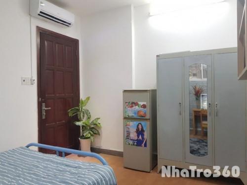 Studio Full nội thất gần CV Gia Định - Đào Duy Anh