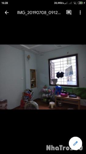 Cho thuê Phòng trọ Ở Hà Nội, Ngõ 9 Lê Đức Thọ