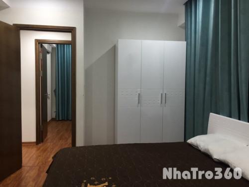 [Cầu Giấy] Cho thuê căn hộ 2N tại Lê Văn Lương