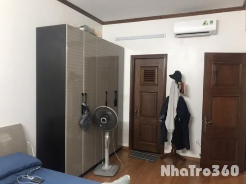 Cho thuê căn hộ chung cư CT2A 789 Xuân Đỉnh