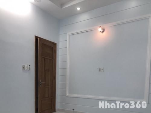Share phòng trong nhà nguyên căn gần chợ Cây Quéo