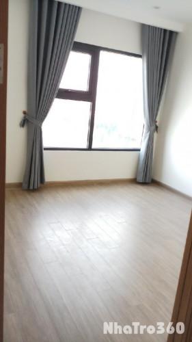 Cho thuê căn hộ 2N 1WC Vinhomes Smart City giá 5tr