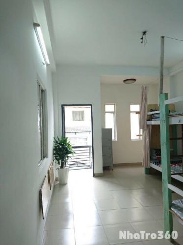 Phòng trọ ở ghép Gò Vấp