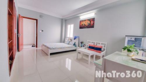 Cho thuê CHDV cao cấp quận Tân Bình