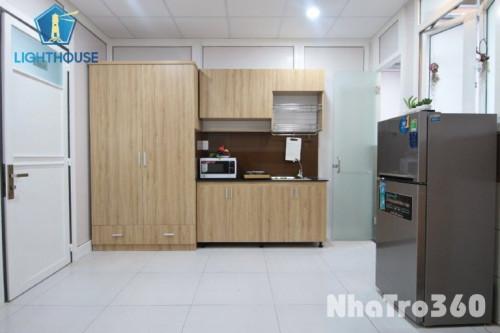 Căn hộ full nội thất_Sân bay_Giá rẻ_Tân Binh_PN