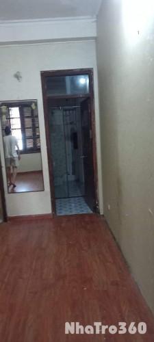Cho thuê nhà Hào Nam