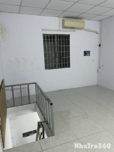 Nhà cho thuê quận Tân Phú