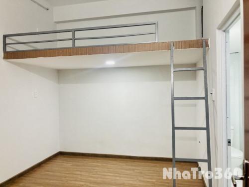 Cho thuê phòng mới xây 100% - giá chỉ từ 3tr Bình Lợi - Q. B Thạnh