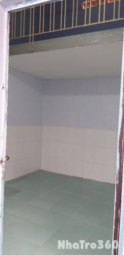 Phòng trọ giá rẻ, an ninh, sạch sẽ