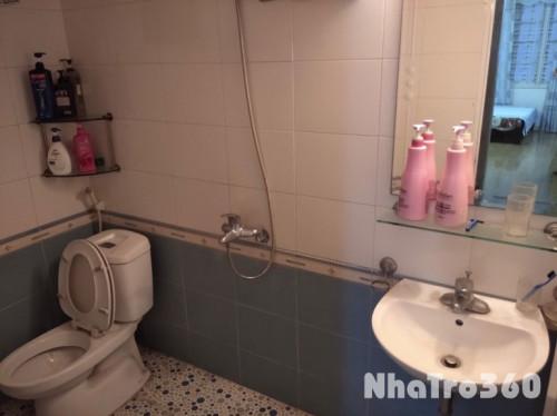 Cho thuê phòng 35m Võng Thị, Tây hồ