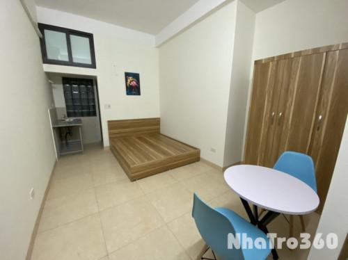 Cho thuê phòng ngõ 123 Trung Kính giá ưu đãi