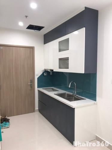 Studio Full nội thất Vinhomes Smart City ( Giá tốt