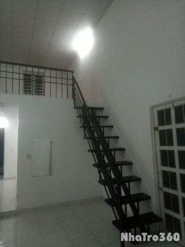 Nhà mới 40m2 tại Nha Trang